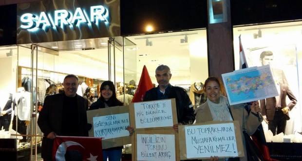 arinc protesto