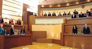 Türk Tarihine Suç Duyurusu