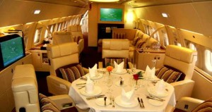 Uzun Menzil – Airbus A 330 Presidential