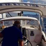 Yelkenliyle Dünya Turu: Karacasöğüt – Cagliari Yolunda