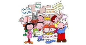 20 Kasım Çocuk Hakları Günü