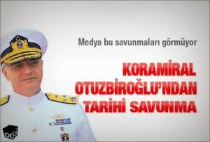 Amiral otuzbiroglu