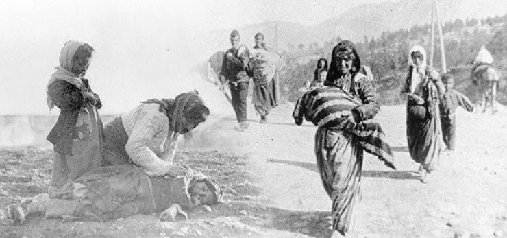 Vefakâr Türk Kadını Göreve!